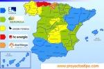 177 - distribuidoras electricas en España